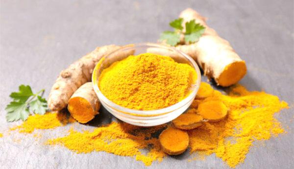Curcumin, Giúp chống oxy hóa mạnh, phục hồi và tái tạo niêm mạc dạ dày