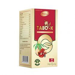 Tpcn Tabo K
