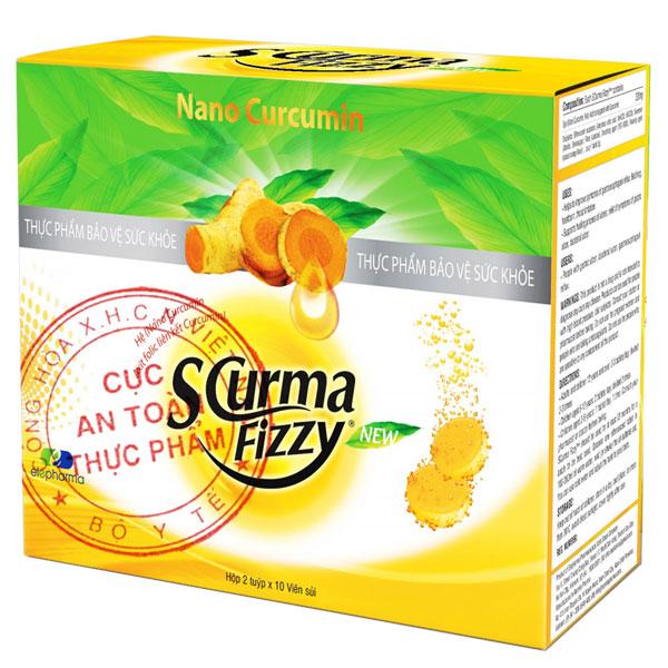 SCurma Fizzy New