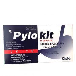 thuốc pylokit
