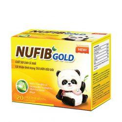 Nufib Gold