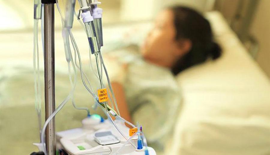 Nghiên cứu: Nhiều bệnh nhân chết bởi hóa trị chứ không phải ung thư