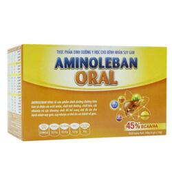 Aminoleban Oral