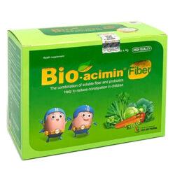 Bioacimin Fiber