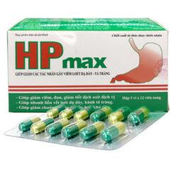 HP Max