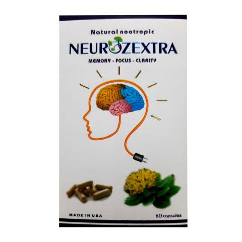 Hộp Neurozextra mới