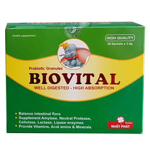 Tpcn Biovital