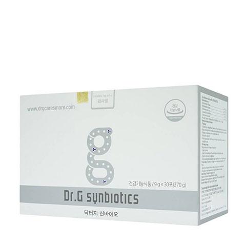 Dr.g Bifidus Synbiotics Bifido