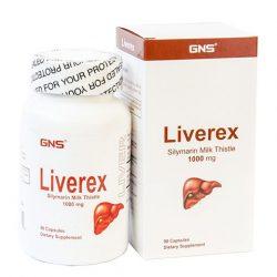 Giải Độc Gan Liverex