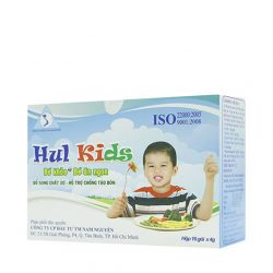 Hul Kids
