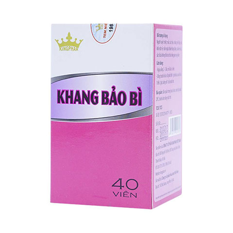 Khang Bảo Bì