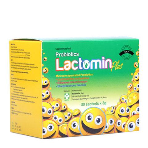 lactomin plus