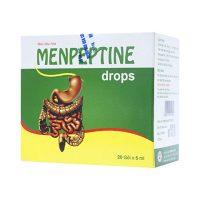 Menpeptine Drops