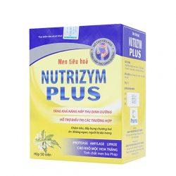 nutrizym plus