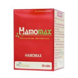 tpcn Hamomax