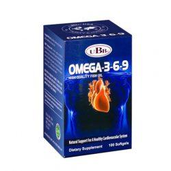 tpcn Omega 3-6-9 UBB