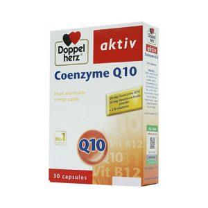 aktiv coenzym q10