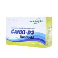 Canxi-D3 Nanogold