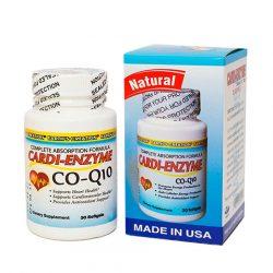 cardi enzyme
