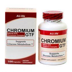 thuốc chromium-gtf