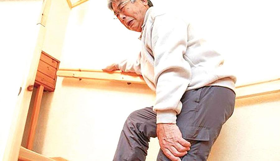 Đau nhức xương khớp mùa mưa lạnh: Chủ quan dễ gây tàn phế!
