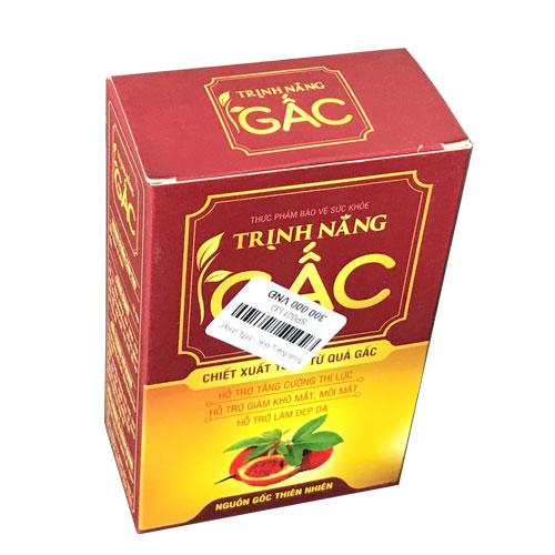 Gấc Trịnh Năng