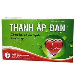 Tpcn Thanh Áp Đan