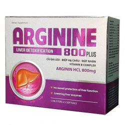 Tpcn Arginine 800 Plus
