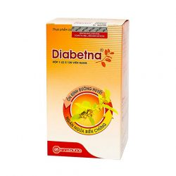 Diabetna Nam Dược