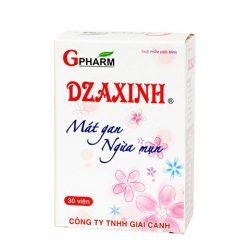 dzaxinh