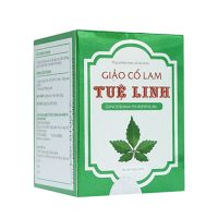 Giảo Cổ Lam Tuệ Linh