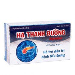 Hạ Thanh Đường