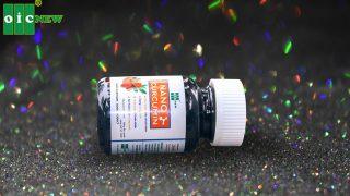 Top 10 sản phẩn Nano Curcumin tốt nhất hiện nay trên thị trường!
