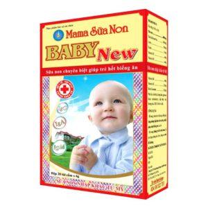 Mama Sữa Non (Baby New)
