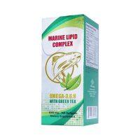 Marine Lipid Complex