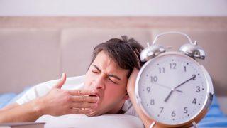 Bác sĩ ơi: Bị mất ngủ thường xuyên, phải điều trị như thế nào?