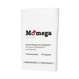 momega for men