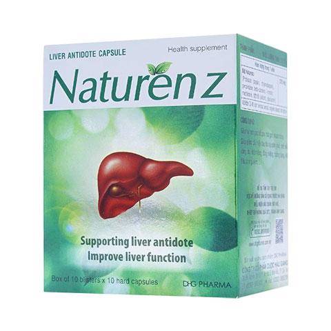 naturenz