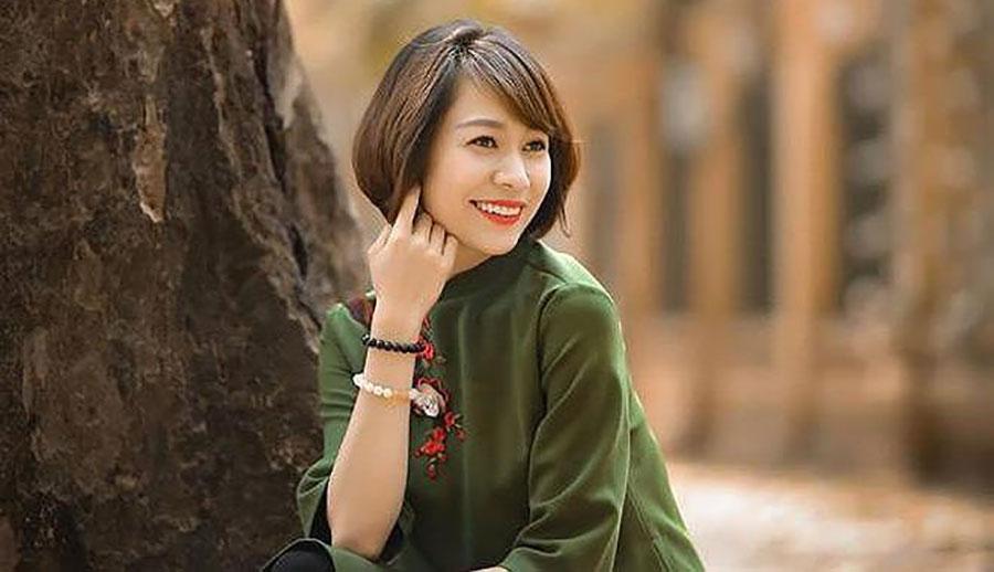 Như Hương qua đời ở tuổi 37 sau hơn một năm chống chọi với căn bệnh ung thư dạ dày.