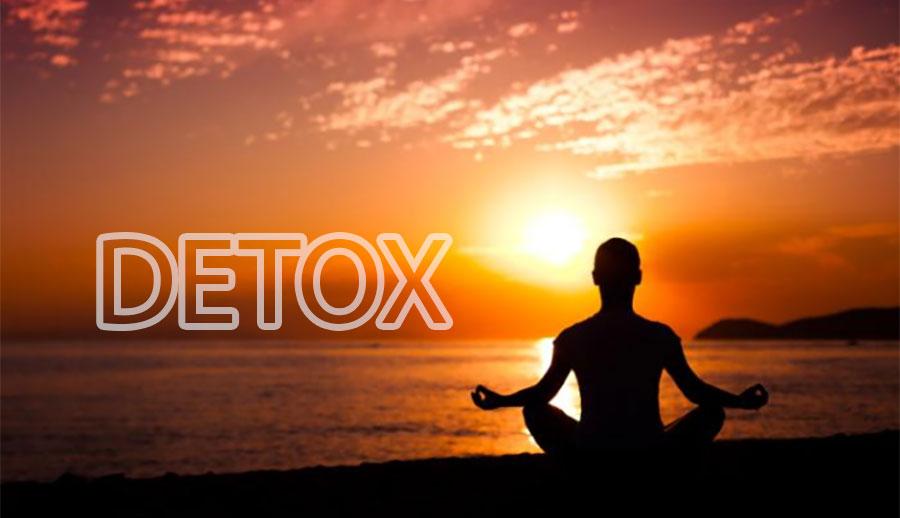 Những điều cần biết khi thực hiện phương pháp detox!