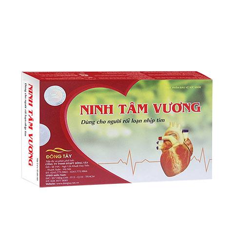 Tpcn Ninh Tâm Vương