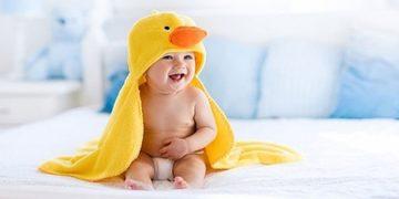 Cách nuôi dưỡng trẻ em dưới và trên 1 (một) tuổi!
