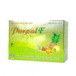 Purpal-F