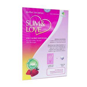 Slim And Love Amepro