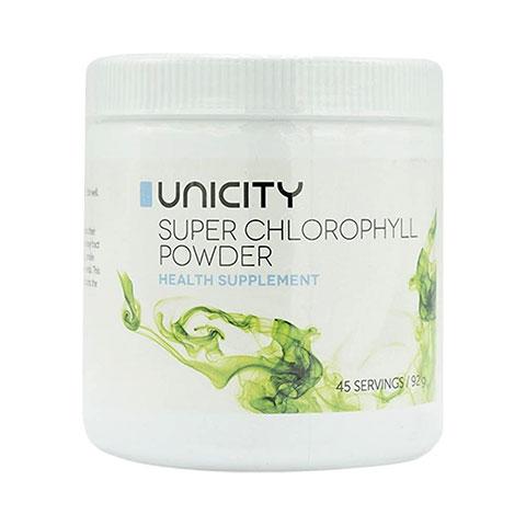 Super Chlorophyll Powder Unicity