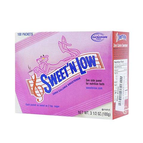 đường sweet'n low