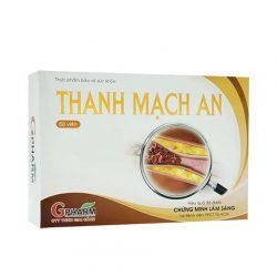 Thanh Mạch An