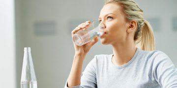 Những thời điểm vàng uống nước có lợi cho sức khỏe!