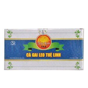 Trà Hòa Tan Cà Gai Leo Tuệ Linh