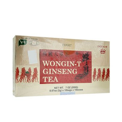 Trà Nhân Sâm Wongin